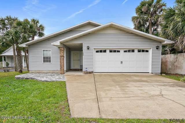 1304 S Flagler Ave, Flagler Beach, FL 32136 (MLS #1106179) :: Olde Florida Realty Group