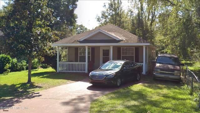 2154 Brooklyn Rd, Jacksonville, FL 32209 (MLS #1106186) :: The Hanley Home Team