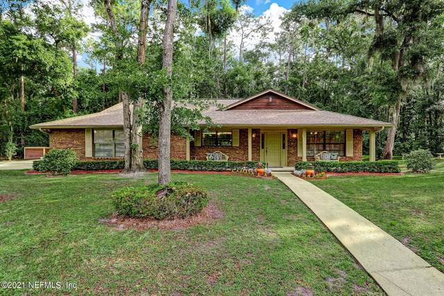 331 St Johns River Place Ln, St Johns, FL 32259 (MLS #1106193) :: EXIT Real Estate Gallery