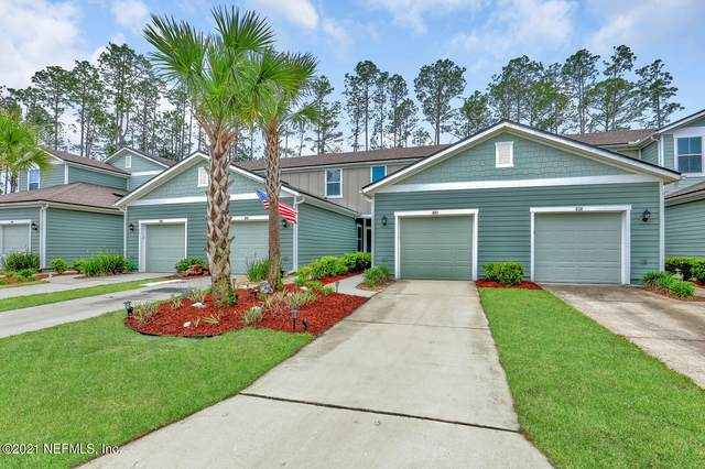 840 Servia Dr, St Johns, FL 32259 (MLS #1106198) :: The Hanley Home Team