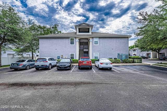 6069 Maggies Cir #116, Jacksonville, FL 32244 (MLS #1106218) :: Ponte Vedra Club Realty