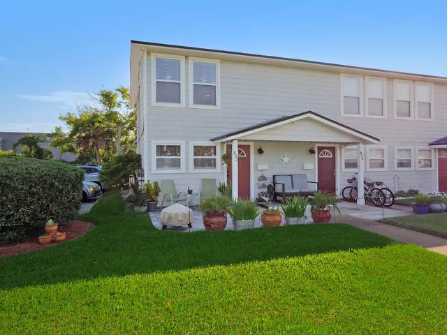 832 Cavalla Rd, Atlantic Beach, FL 32233 (MLS #1106219) :: The Volen Group, Keller Williams Luxury International