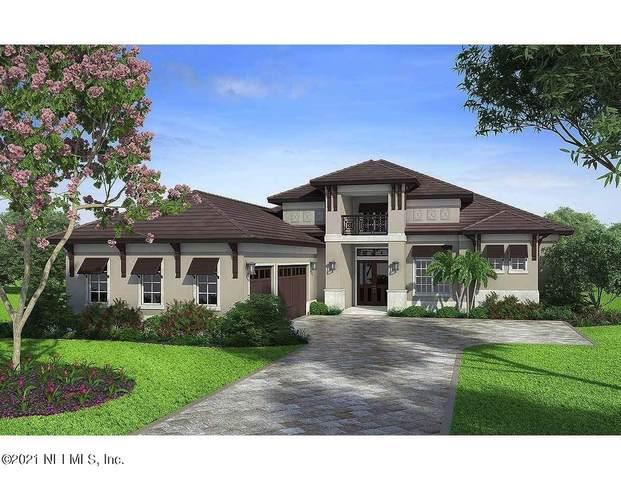 001 Rivers Edge Ct, Fleming Island, FL 32003 (MLS #1106221) :: The Perfect Place Team