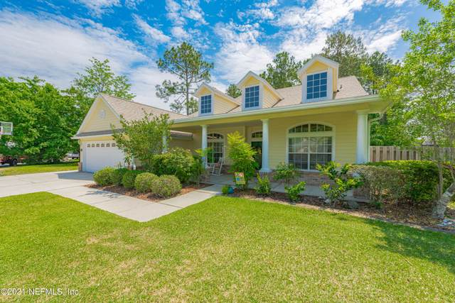 244 Bell Branch Ln, St Johns, FL 32259 (MLS #1106224) :: EXIT Inspired Real Estate