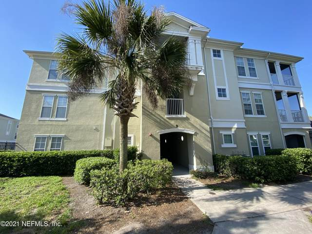 8290 Gate Pkwy W #904, Jacksonville, FL 32216 (MLS #1106231) :: The Perfect Place Team