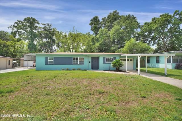 5710 Cedar Forest Dr S, Jacksonville, FL 32210 (MLS #1106233) :: EXIT Real Estate Gallery