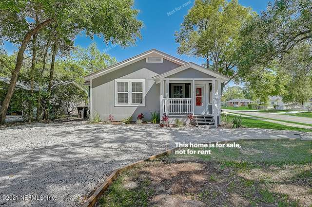 4603 Manchester Rd, Jacksonville, FL 32210 (MLS #1106243) :: EXIT Real Estate Gallery