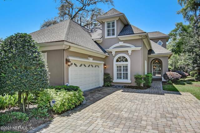 4640 Tuscan Wood Ct, St Augustine, FL 32092 (MLS #1106246) :: The Randy Martin Team | Watson Realty Corp