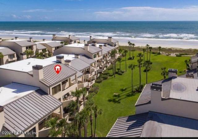 804 Spinnakers Reach Dr #804, Ponte Vedra Beach, FL 32082 (MLS #1106247) :: The Volen Group, Keller Williams Luxury International