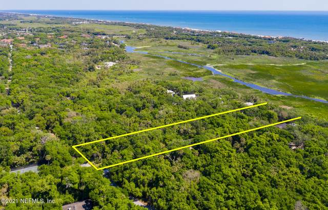 1194 Neck Rd, Ponte Vedra Beach, FL 32082 (MLS #1106251) :: EXIT Inspired Real Estate