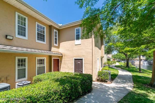 10075 Gate Pkwy #2214, Jacksonville, FL 32246 (MLS #1106253) :: EXIT Inspired Real Estate