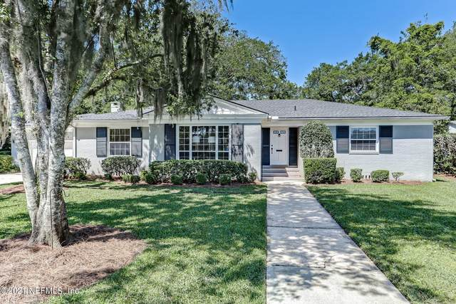 5122 Arapahoe Ave, Jacksonville, FL 32210 (MLS #1106256) :: The Hanley Home Team