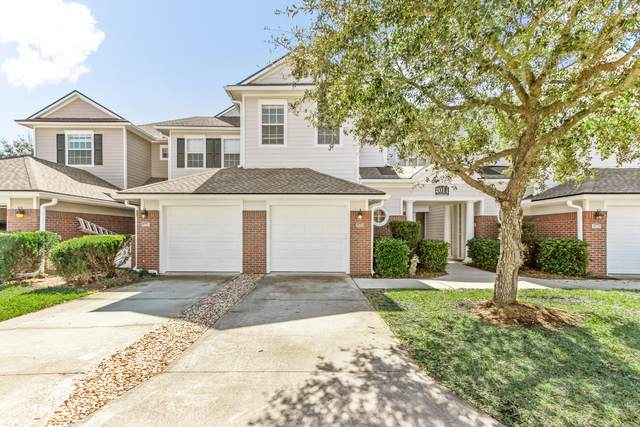 2011 Pond Ridge Ct #1205, Fleming Island, FL 32003 (MLS #1106257) :: The Volen Group, Keller Williams Luxury International