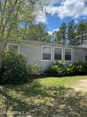 4423 M Lake Rd, Keystone Heights, FL 32656 (MLS #1106263) :: The Volen Group, Keller Williams Luxury International