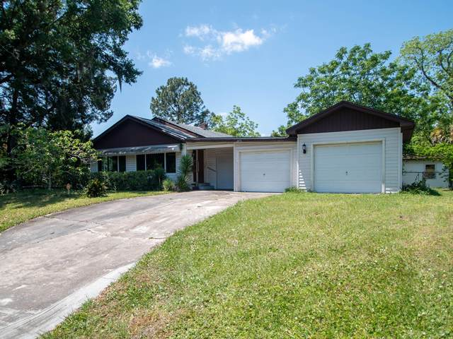 2018 Retaw St, Jacksonville, FL 32210 (MLS #1106269) :: The Volen Group, Keller Williams Luxury International