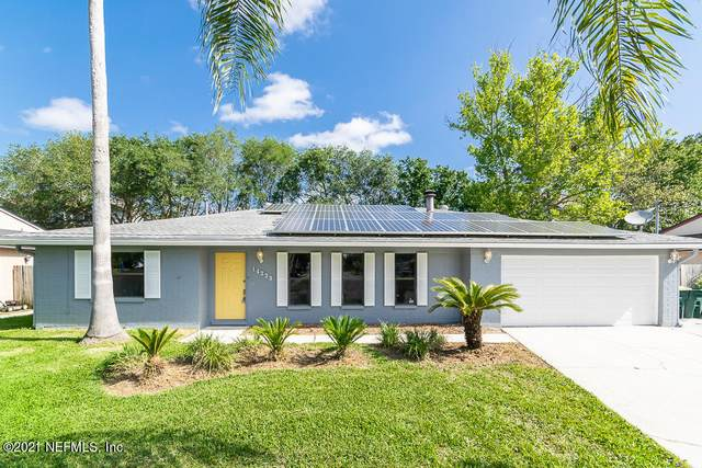 14339 Cedar Island Rd N, Jacksonville, FL 32250 (MLS #1106278) :: The Volen Group, Keller Williams Luxury International