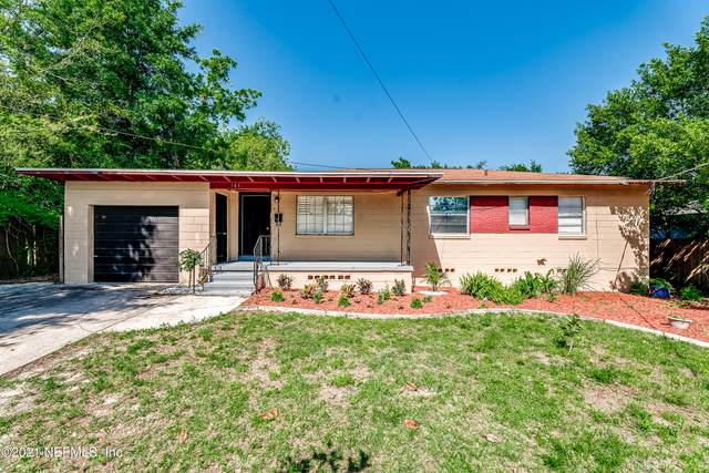 3836 Sudbury Ave, Jacksonville, FL 32210 (MLS #1106284) :: The Hanley Home Team