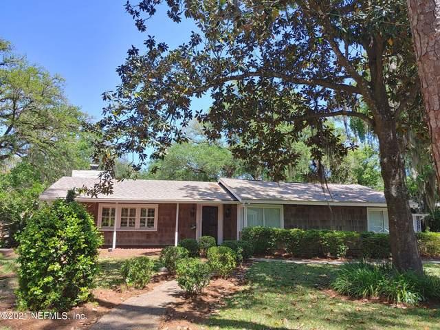 4607 Apache Ave, Jacksonville, FL 32210 (MLS #1106286) :: Century 21 St Augustine Properties