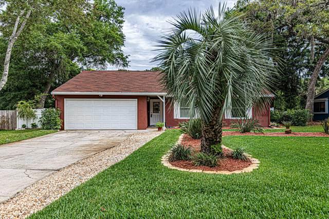 530 Goldenrod Ln N, Neptune Beach, FL 32266 (MLS #1106290) :: The Hanley Home Team