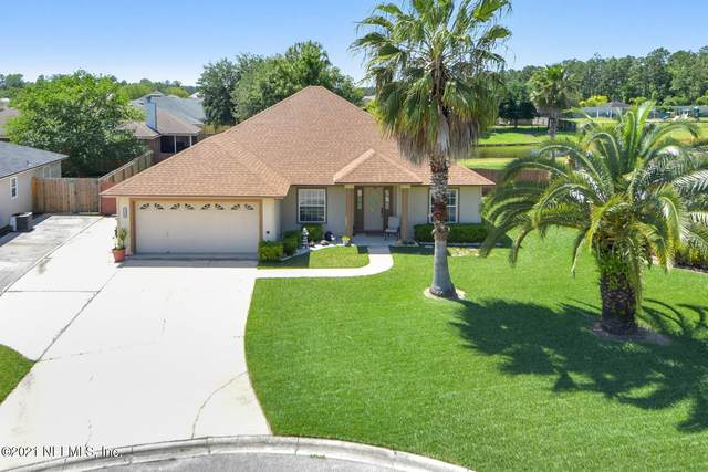 2358 Bentwater Dr W, Jacksonville, FL 32246 (MLS #1106311) :: EXIT Real Estate Gallery