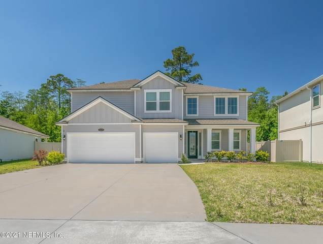 12436 Jovana Rd, Jacksonville, FL 32226 (MLS #1106318) :: The Hanley Home Team