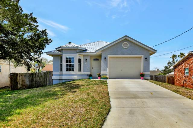 5455 4TH St, St Augustine, FL 32080 (MLS #1106319) :: EXIT Inspired Real Estate