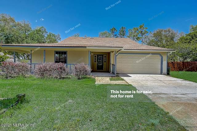 4375 Morning Dove Dr, Jacksonville, FL 32258 (MLS #1106324) :: EXIT Real Estate Gallery