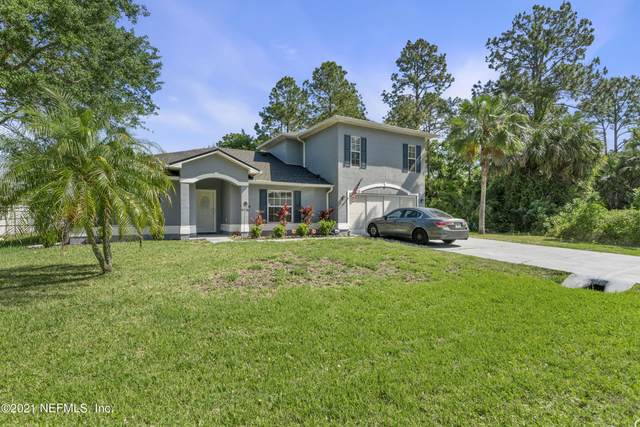 13 White Birch Ln, Palm Coast, FL 32164 (MLS #1106332) :: The Hanley Home Team
