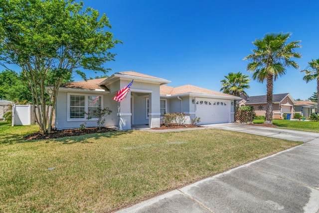 1557 Dunns Lake Dr E, Jacksonville, FL 32218 (MLS #1106336) :: EXIT Inspired Real Estate