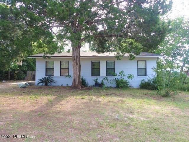 3931 Loys Dr, Jacksonville, FL 32246 (MLS #1106339) :: The Hanley Home Team