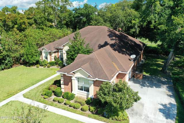 12623 Muirfield Blvd, Jacksonville, FL 32225 (MLS #1106344) :: The Hanley Home Team