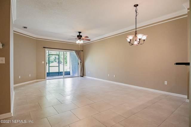 12301 Kernan Forest Blvd #605, Jacksonville, FL 32225 (MLS #1106346) :: The Hanley Home Team