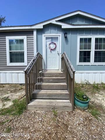 87642 Roses Bluff Rd, Yulee, FL 32097 (MLS #1106353) :: EXIT Real Estate Gallery