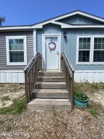 87642 Roses Bluff Rd, Yulee, FL 32097 (MLS #1106353) :: The Every Corner Team