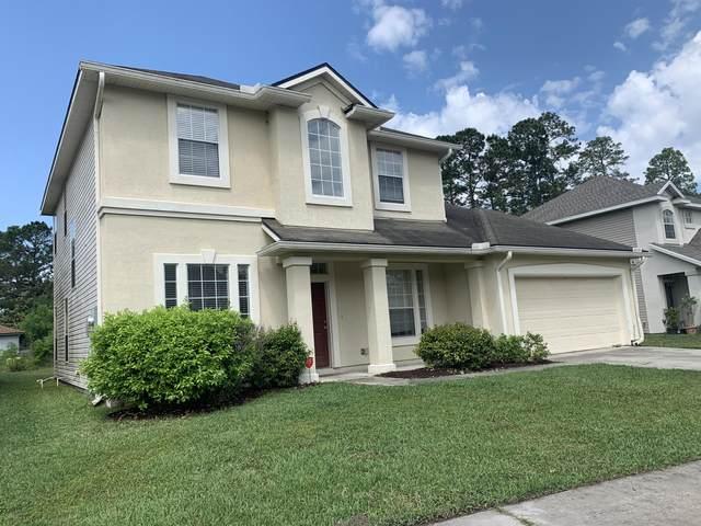 8378 Candlewood Cove Trl, Jacksonville, FL 32244 (MLS #1106357) :: Ponte Vedra Club Realty