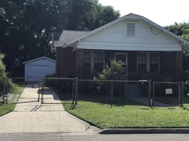 2117 Bridier St, Jacksonville, FL 32206 (MLS #1106358) :: EXIT Inspired Real Estate