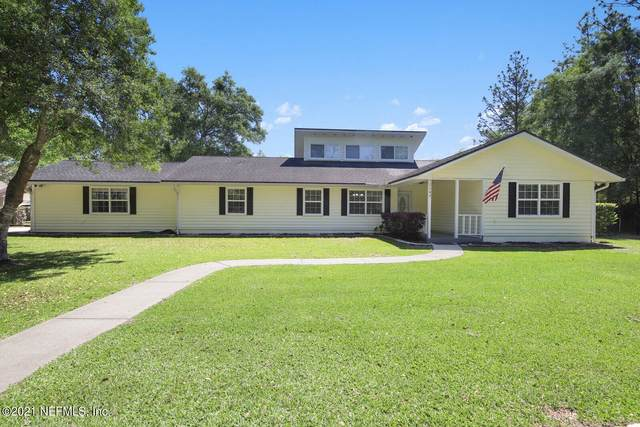 12542 Sunowa Springs Trl, Bryceville, FL 32009 (MLS #1106385) :: Century 21 St Augustine Properties