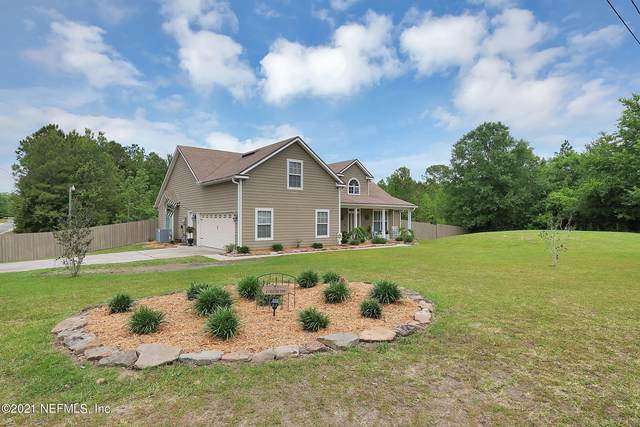 85 Orchid Ave, Middleburg, FL 32068 (MLS #1106394) :: Olde Florida Realty Group
