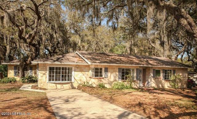 628 Bethel Dr, Keystone Heights, FL 32656 (MLS #1106398) :: The Hanley Home Team