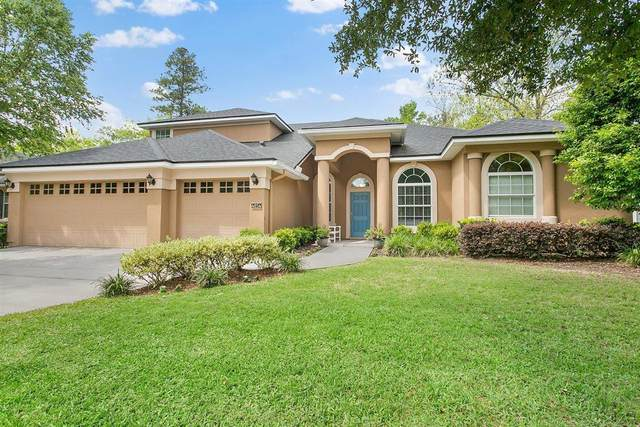 4854 Boat Landing Dr, St Augustine, FL 32092 (MLS #1106407) :: The Volen Group, Keller Williams Luxury International