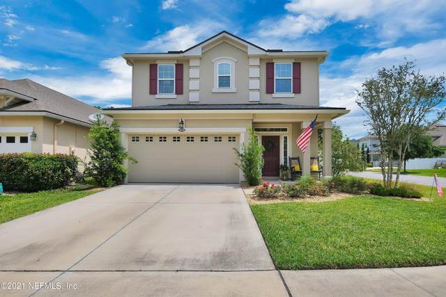 14355 Garden Gate Dr, Jacksonville, FL 32258 (MLS #1106411) :: The Hanley Home Team