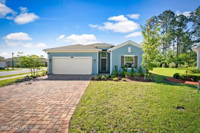 7260 Blairton Way, Jacksonville, FL 32222 (MLS #1106428) :: Century 21 St Augustine Properties