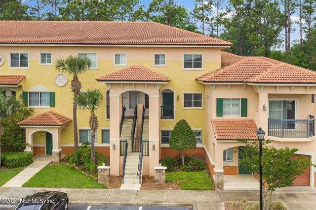 9745 Touchton Rd #2427, Jacksonville, FL 32246 (MLS #1106429) :: The Hanley Home Team
