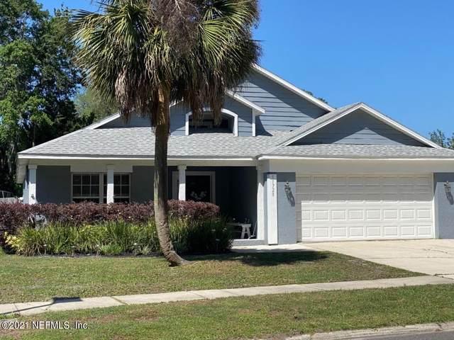 11728 Collins Creek Dr, Jacksonville, FL 32258 (MLS #1106435) :: The Hanley Home Team