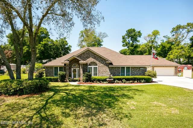 11852 Leafdale Cir W, Jacksonville, FL 32218 (MLS #1106444) :: EXIT Real Estate Gallery