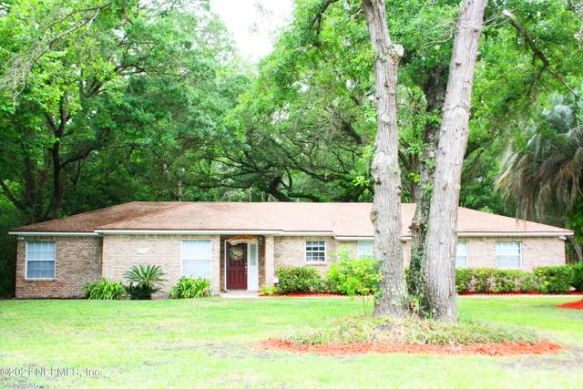 2636 Pheasant Ct W, St Johns, FL 32259 (MLS #1106455) :: EXIT Inspired Real Estate