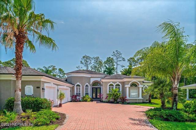 580 Port Charlotte Dr, Ponte Vedra, FL 32081 (MLS #1106460) :: The Volen Group, Keller Williams Luxury International