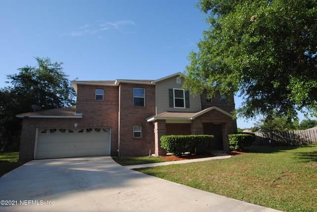 9628 Morgan Creek Ct, Jacksonville, FL 32222 (MLS #1106472) :: EXIT Inspired Real Estate