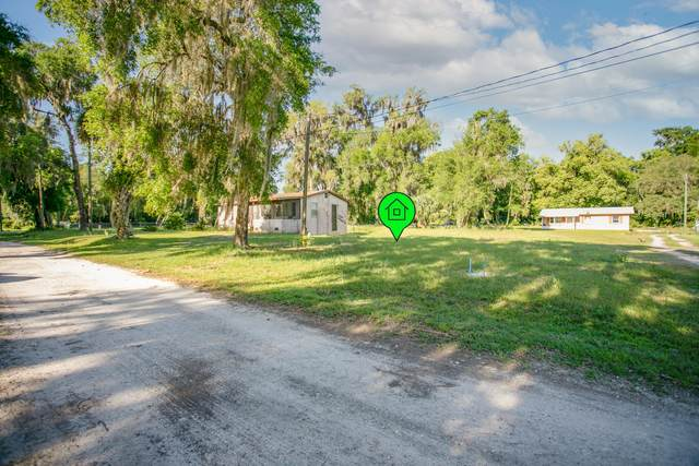 000 11TH AVE., Welaka, FL 32193 (MLS #1106504) :: Olde Florida Realty Group