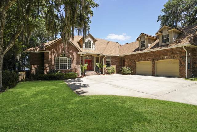 1513 Wentworth Ave, St Johns, FL 32259 (MLS #1106508) :: The Hanley Home Team